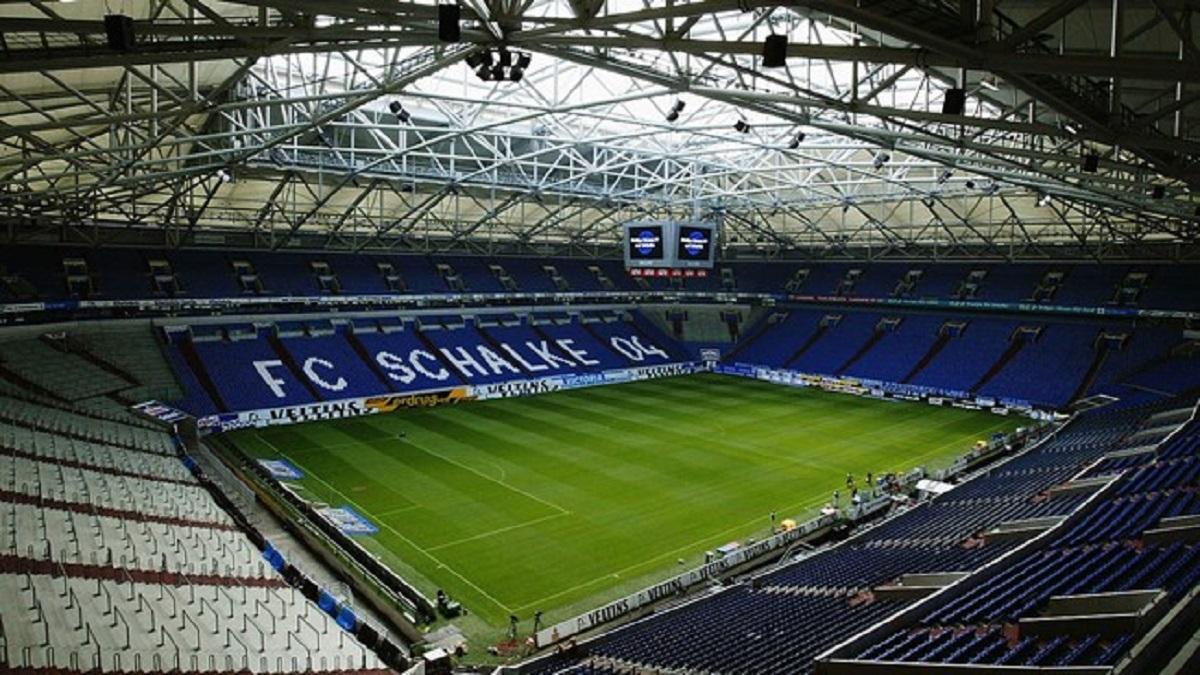 Bundesliga – Studiu de caz, Declinul unui colos – Schalke 04