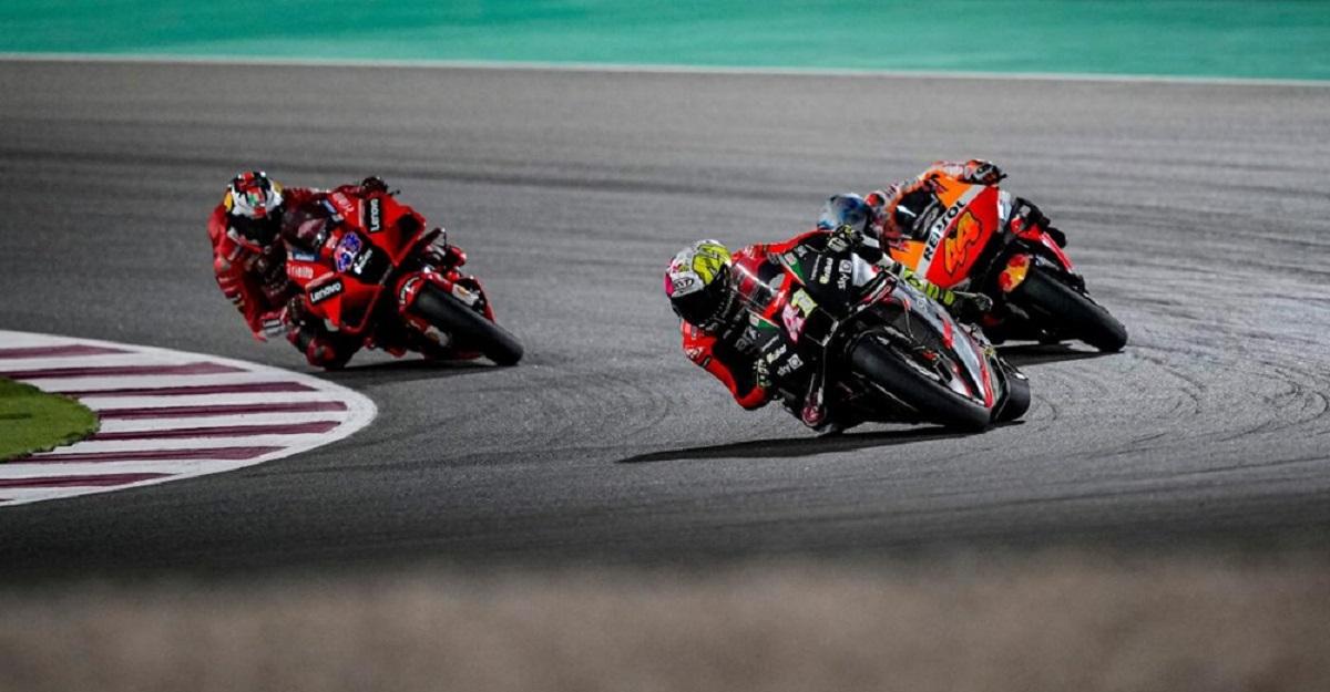 S-a dat startul sezonului 2021 la motociclism viteză