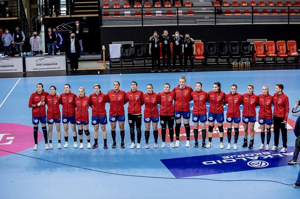 Naționala de handbal a României s-a calificat la Campionatul Mondial din Spania