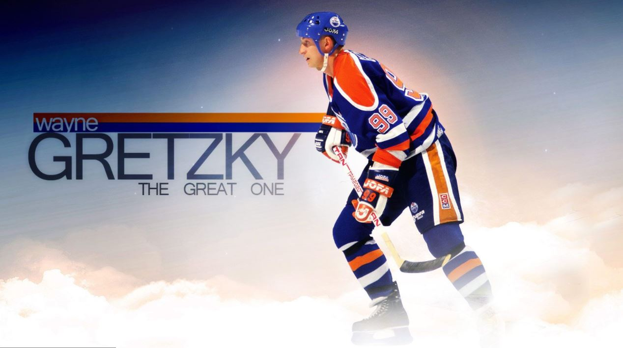 Wayne Gretzky: cel mai mare jucător NHL, Bigger than the Game