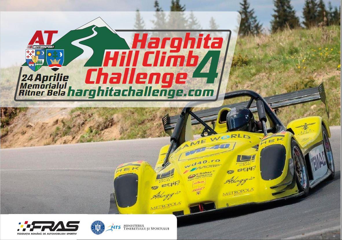"""""""Harghita Challenge"""", a doua etapă a Campionatului Național de Coastă 2, la Harghita Băi, pe 24 aprilie"""