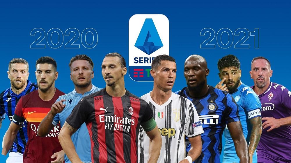 Serie A-etapa XXXII plină de meciuri tari în Italia, cu 6 runde înainte de finalul sezonului