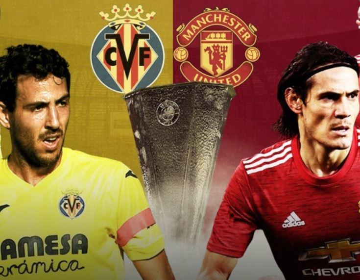 Trofeul Europa League 2021 se dispută între Manchester United și Villarreal