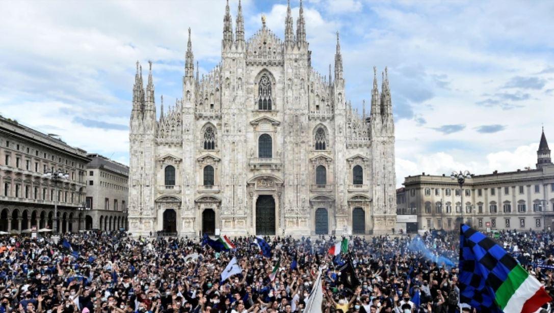 Serie A-etapa XXXIV: Inter Milano devine noua campioană a Italiei