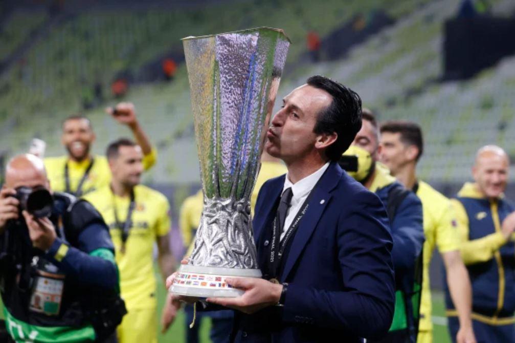 Villarreal câștigă în premieră Finala Europa League contra Manchester United, 12-11 la penalty-uri