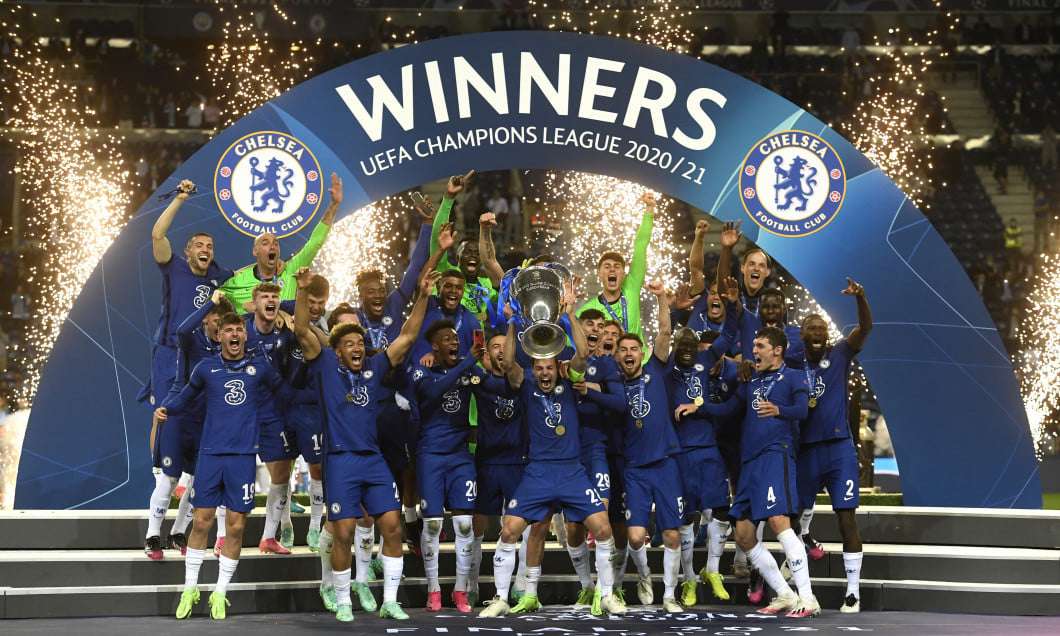 Chelsea Londra este noua regină a Europei, învingând Manchester City, în finala Champions League