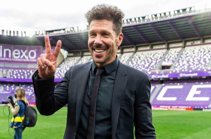Atletico Madrid este noua campioană a Spaniei