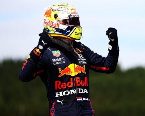Verstappen obține în Austria a treia sa victorie consecutivă și a cincea pentru Red Bull Honda