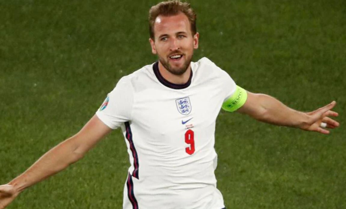 Anglia și Danemarca se vor duela pentru celălalt loc în finala Europeanului