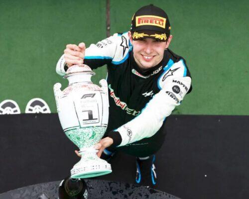Surpriza Esteban Ocon câștigă Marele Premiu de Formula 1 al Ungariei iar Vettel e descalificat