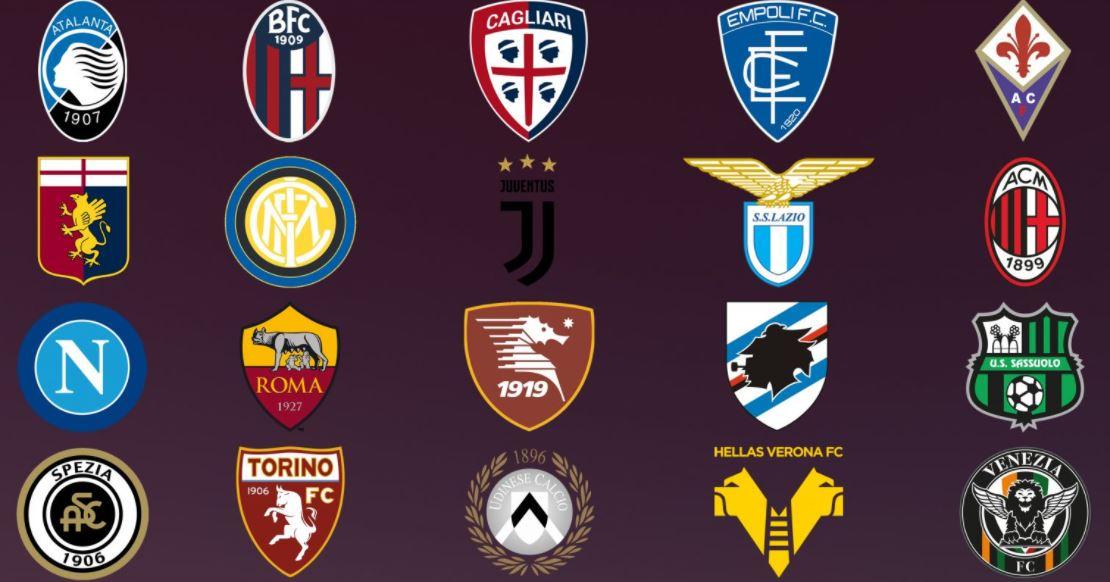 Serie A – etapa I, sezonul 2021-2022: fotbalul italian revine pe stadioane