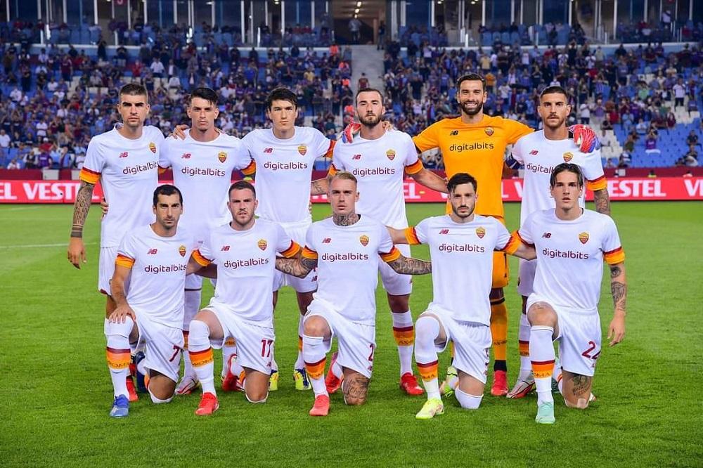 Mourinho câștigă primul meci oficial ca antrenor al Romei, în deplasarea grea cu Trabzonspor