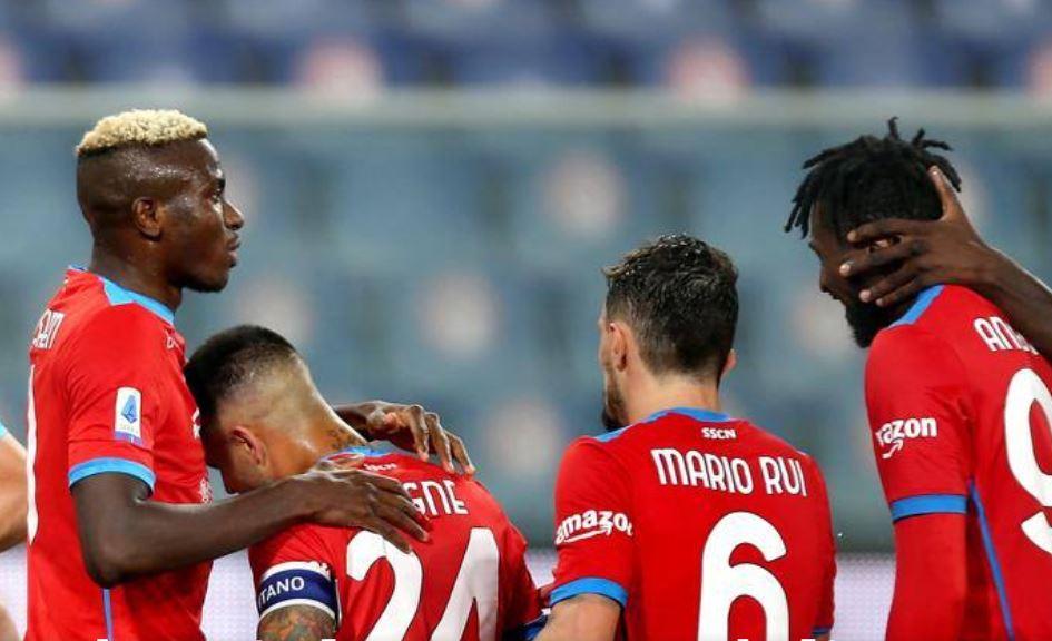 Serie A, etapa V: Napoli lider solitar, Juve câștigă un meci, într-un final